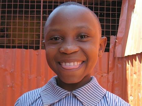 Sofia Kemunto - Girl. Jan 29, 2000. Father Widower