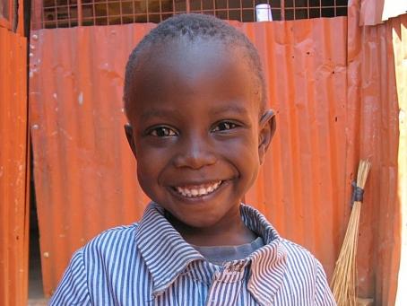Vincent Ochieng - Boy. Nov 11, 2004. Mother Widow