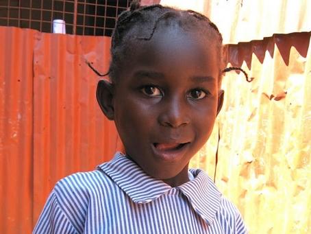 Winslet Auma - Girl. Jun 12, 2004. Orphan
