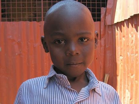 Ronny Okoth - Boy. Nov 20, 2003. Mother Widow