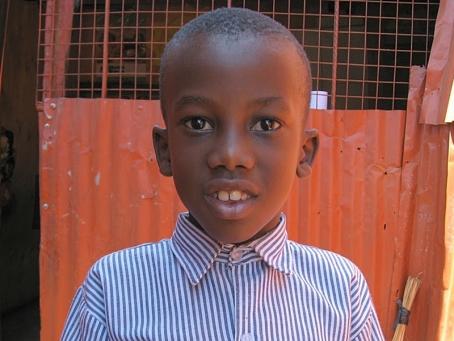 Jeffson Ochoki - Boy. Apr 13, 2002. Father Widower