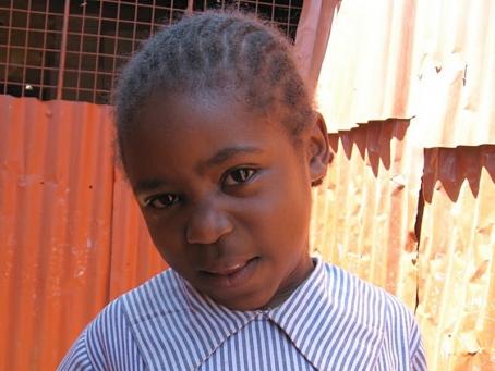 Christine Kwamboka - Girl. Dec 24, 2001. Mother Single