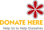 Help us to help ourselves, DONATE HERE!