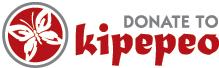 Donate to Kipepeo