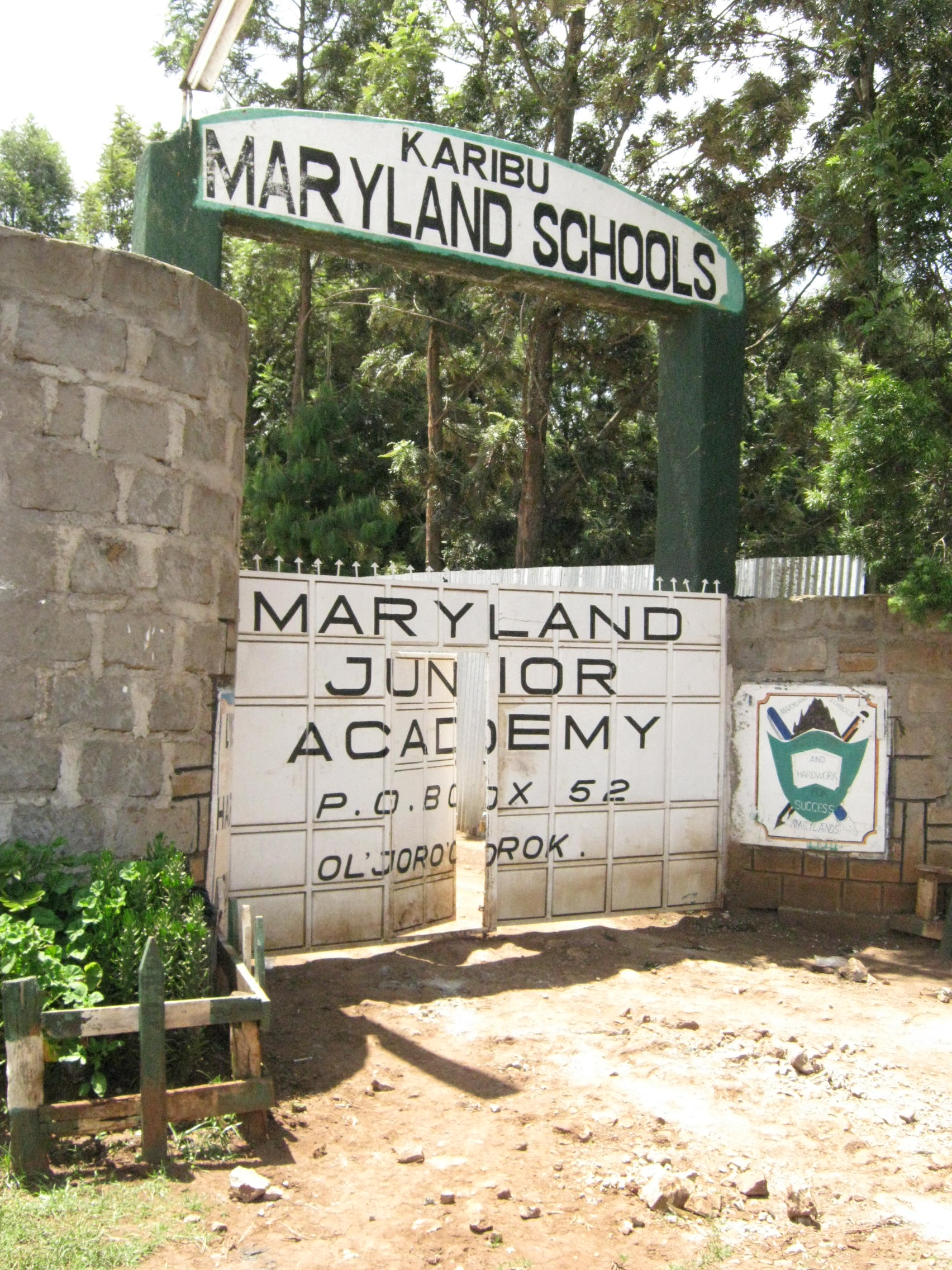 Maryland Academy