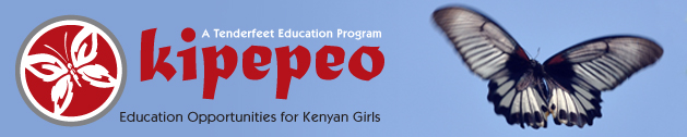 Help us to Break the Poverty Cycle for Kenyan Girls