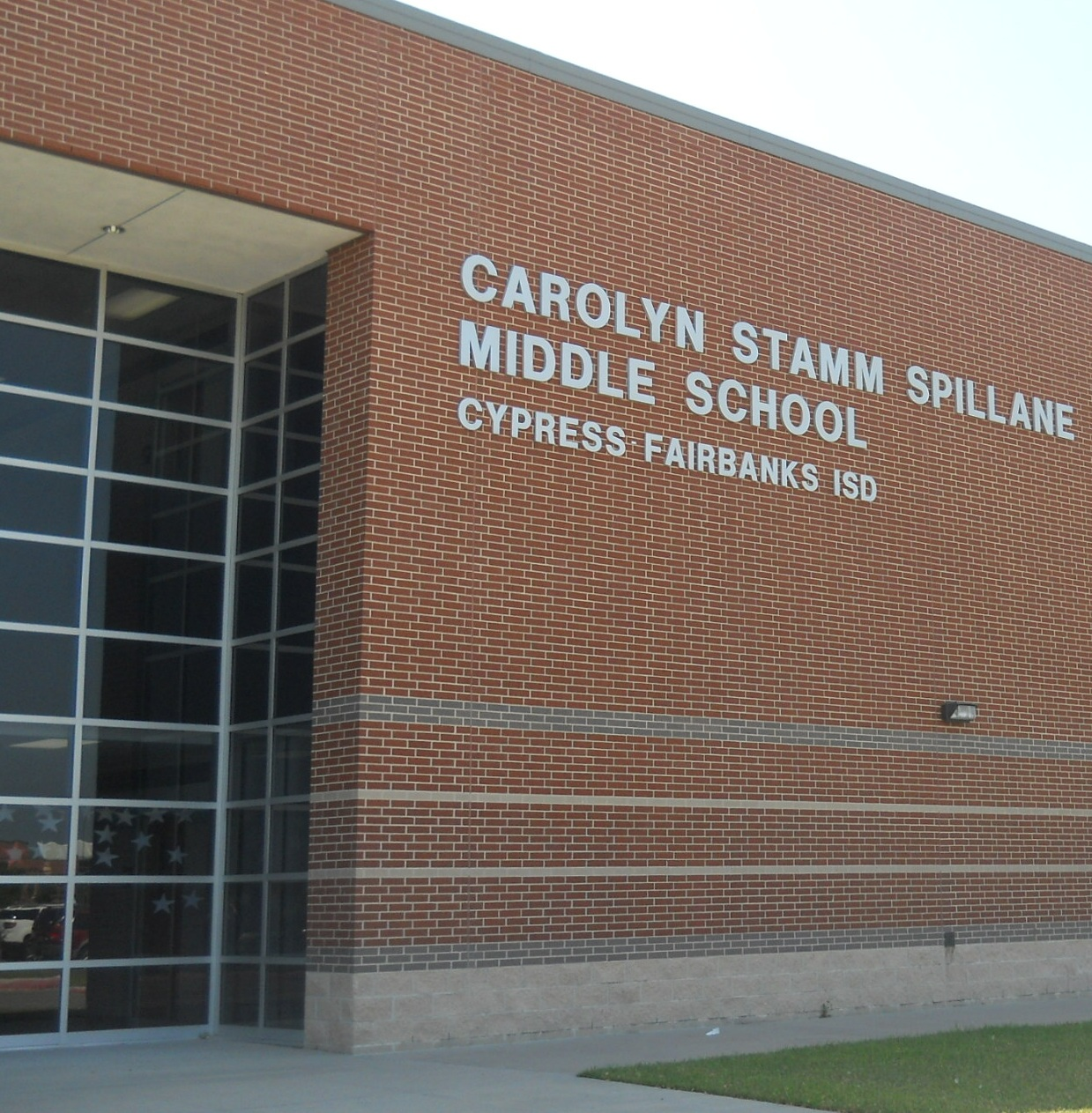 Spillane Middle School